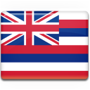 Hawaii-Flag-128